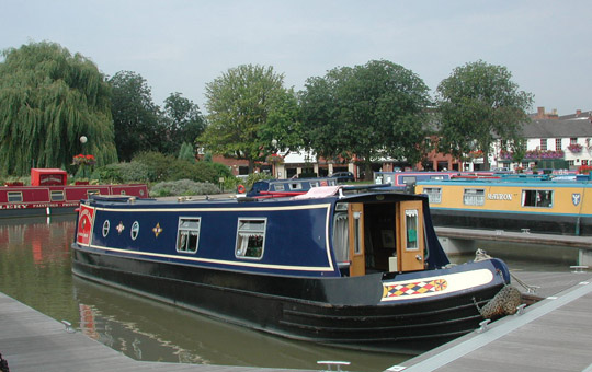 Search River and Inland Boats
